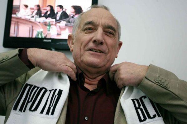 Противсіх заявився до Шустера (ФОТО)