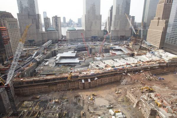 Оприлюднено повідомлення, відправлені в день терактів 9/11