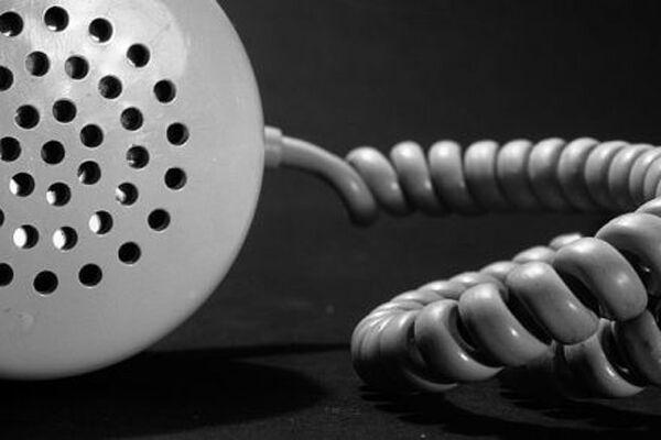 На Черкащині затримали трьох телефонних терористів