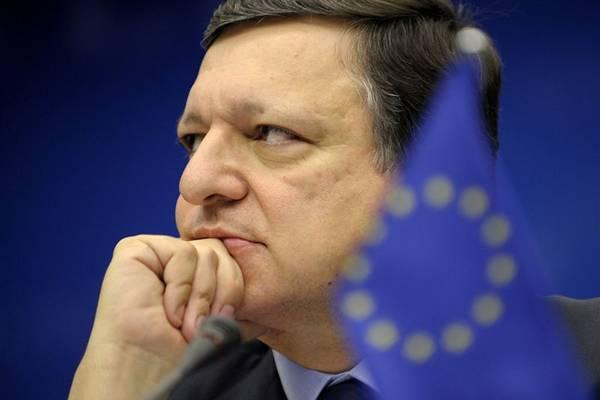 Баррозу роздав догани за парникові гази