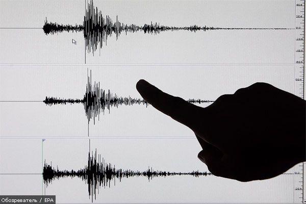 Через загрозу землетрус евакуювали 60 тисяч людей