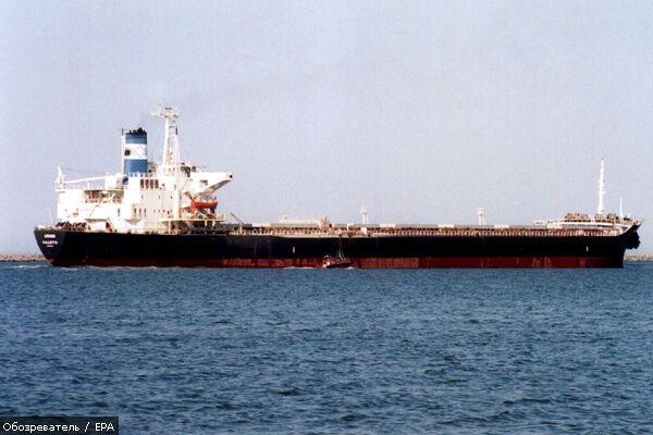 """Пірати вимагають за моряків"""" Аріани"""" вже $ 6 млн"""