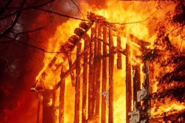 У будинку на Київщині насмерть вчаділи чотири людини