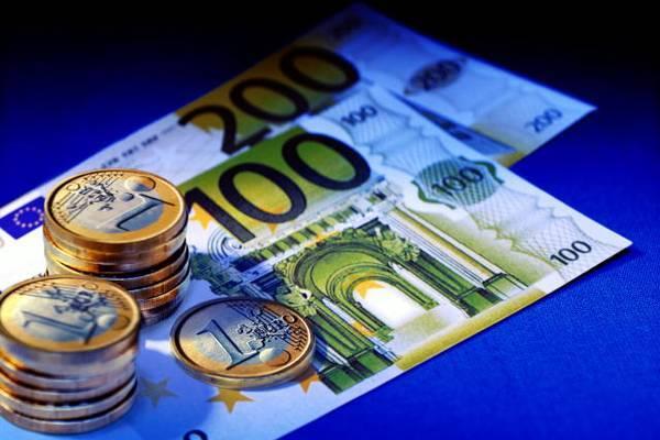 В еврозоне зафиксировали прекращение дефляции