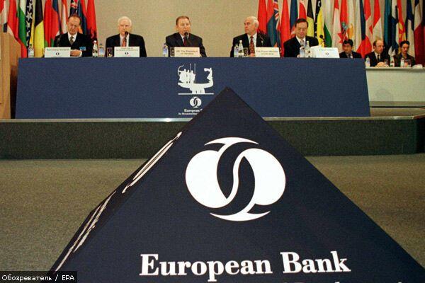 ЕБРР даст Украине денег на развитие АПК