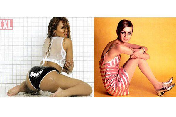 ТОП-толстушки: гонорары полных моделей бьют рекорды. ФОТО