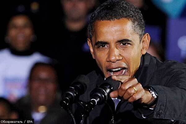 Обама просит у НАТО подмогу в 10 тысяч солдат