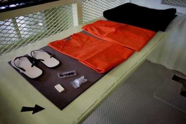 Эстония отказалась принимать узников Гуантанамо
