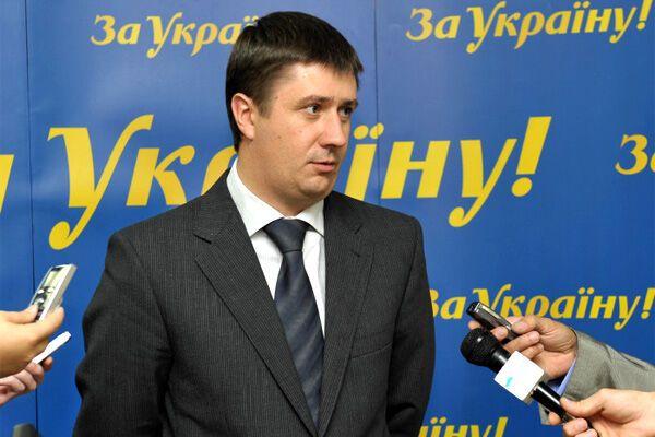 """Кириленко сомневается, что Кабмин освоит """"гриппозные"""" деньги"""