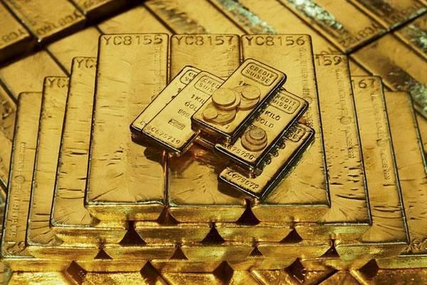 Китай идет на мировой рекорд добычи золота