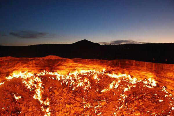 ТОП-25 лучших фото Земли-2009