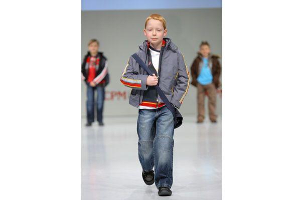 Самая модная детская одежда года. ФОТО