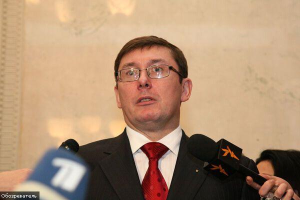 Президент мешает милиции искать Лозинского