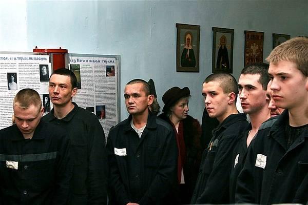Начальник тюрьмы лишился поста после побега заключенных