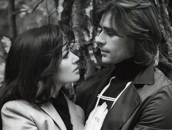 Анастасия Заворотнюк любит мужа перед камерой