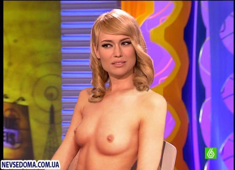 Голые звезды телевидения россия эротическое фото