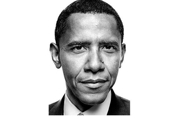 Уникальная фотосессия всех президентов