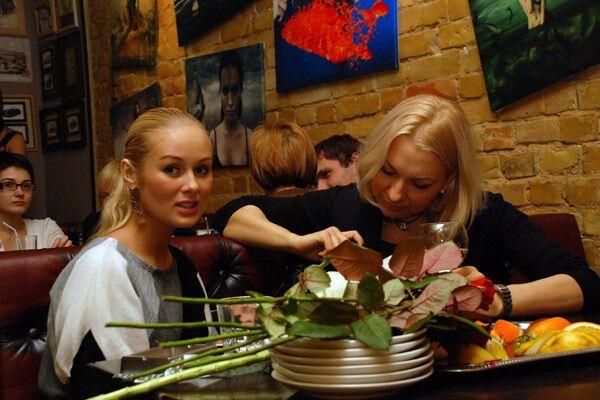 В Киеве открылась самая сексуальная фотовыставка года