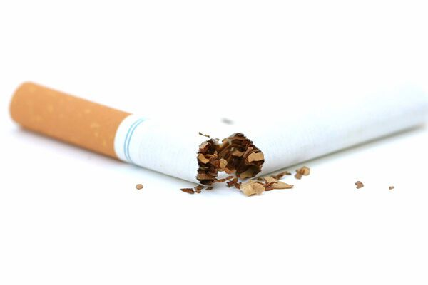 ВР не поддержала Президента по акцизам на табак