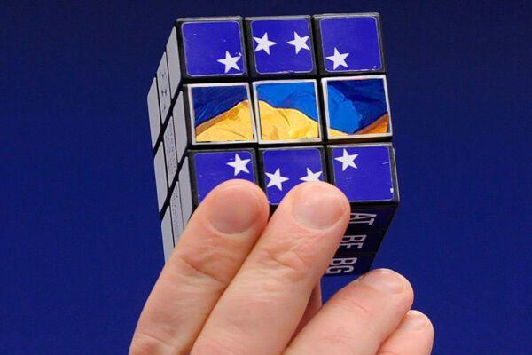 Завтра саммит Украина ЕС обсудит энергобезопасность