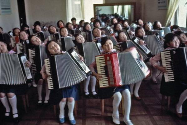 Джинсы из КНДР ворвались на мировой рынок модной одежды