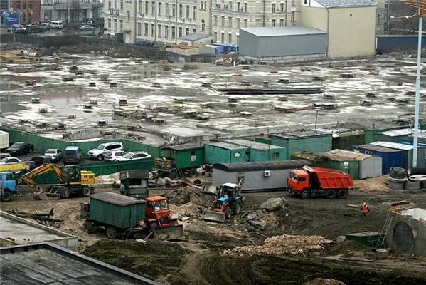 "НСК ""Олимпийский"" в 2,5 раза дешевле стадиона в Варшаве (фото)"