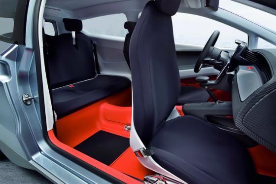 Новый экономичный рекорд Volkswagen