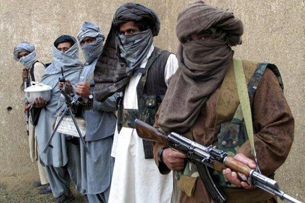 Афганський смертник забрав життя восьми американців