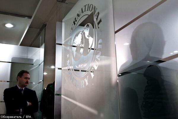 МВФ пошкодував Україну і дозволив платити за боргами