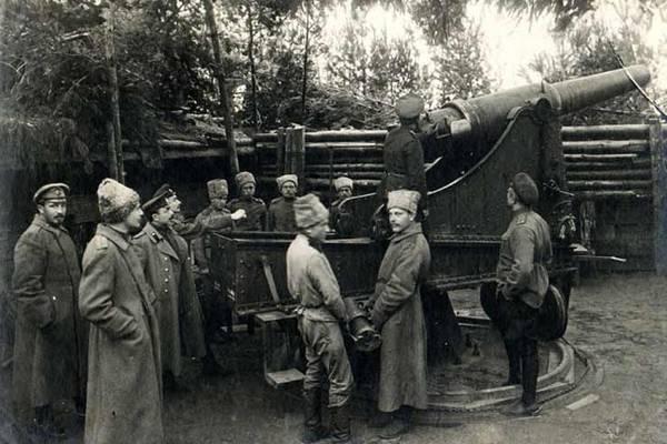 Германия еще не расплатилась по долгам Первой мировой