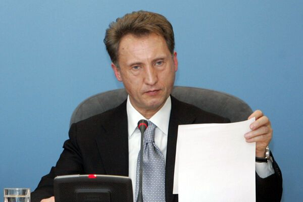 Минюст ответил бютовцу по поводу судимости Януковича