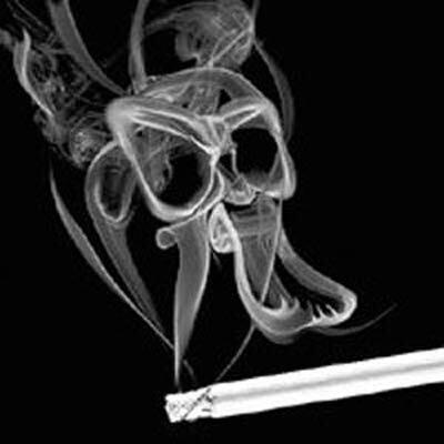 Вакцина против курения спасет человечество!