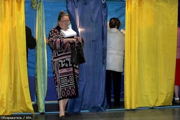 Дострокові президентські вибори неконституційні