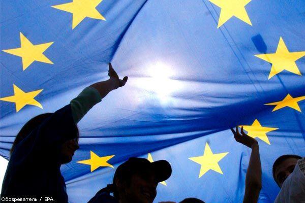"""Україна роз'яснили, навіщо їй """"Східне партнерство"""""""