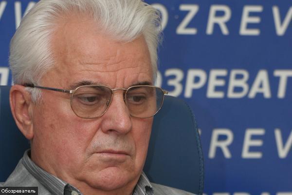 Кравчук гарантує Ющенко відставку
