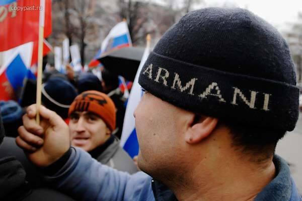 У Росії заробляє 3,5 млн українців
