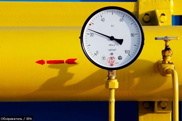 """""""Газпром"""" може знову перекрити трубу"""