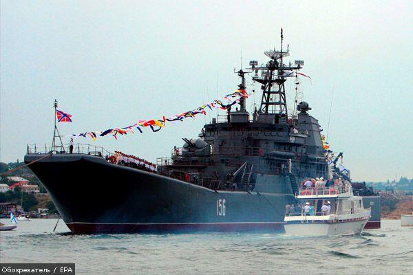 США отдаст Украине корабли для борьбы с пиратами