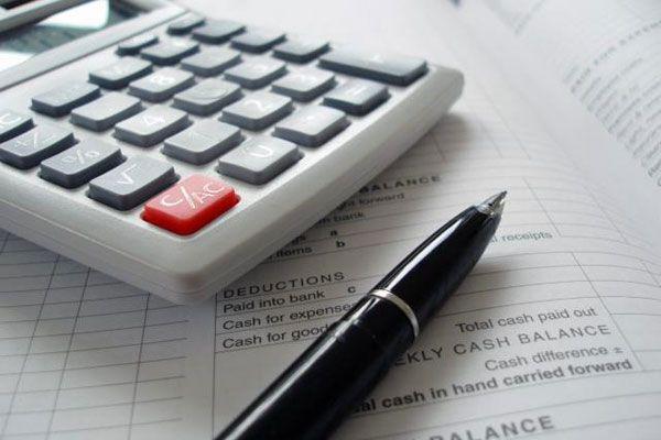 Бюджетная декларация на 2010 год уже готова