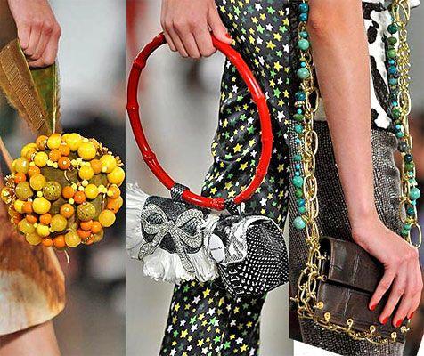 Оригінальні весняно-літні сумки від Tuleh