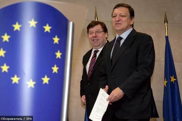 Лідерів ЄС закликали відмовитися від протекціонізму