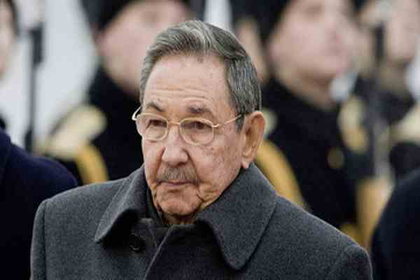 Кастро готовий миритися з Євросоюзом