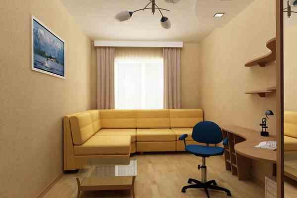 Найдешевшу московську квартиру продали за $ 96 тисяч