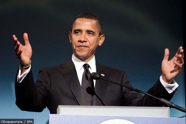 Обама обнародует расписание вывода войск из Ирака
