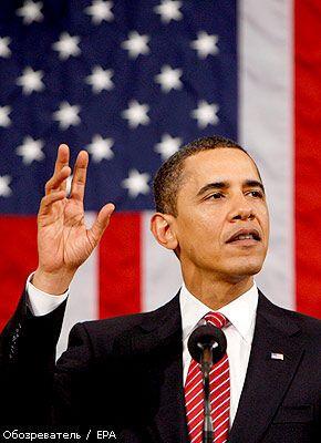 Обама побив рейтинг Ісуса Христа