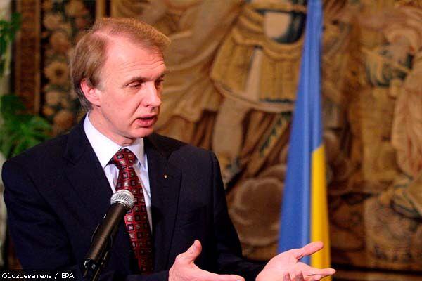 Міністри України та Грузії заговорили по-російськи