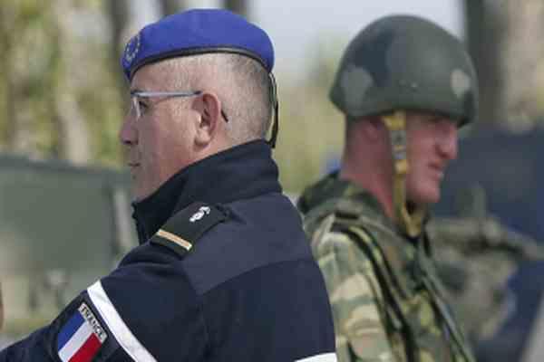 Росія хоче розділити місію ОБСЄ надвоє
