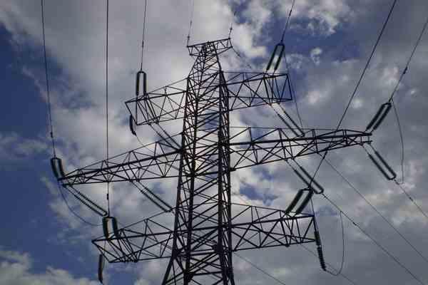 Грузія припинила постачання електрики до Росії