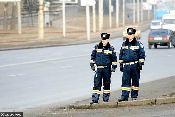 Постановление КМУ по скоростям на дорогах