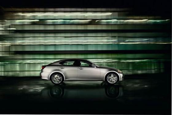 Эксклюзивное предложение на весь модельный ряд Lexus